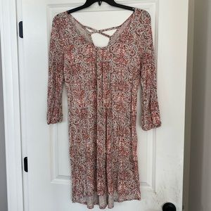 Anne Klein Comfy Fall Dress